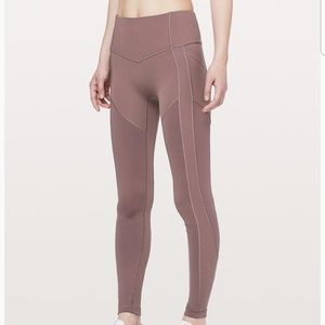 NWT all the right places lululemon
